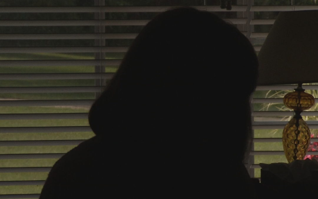 Woman opens safe house to help sex trafficking victims | News | wnem.com