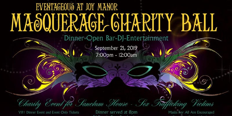 Charity Event for Sanctum House, Royal Oak Mi