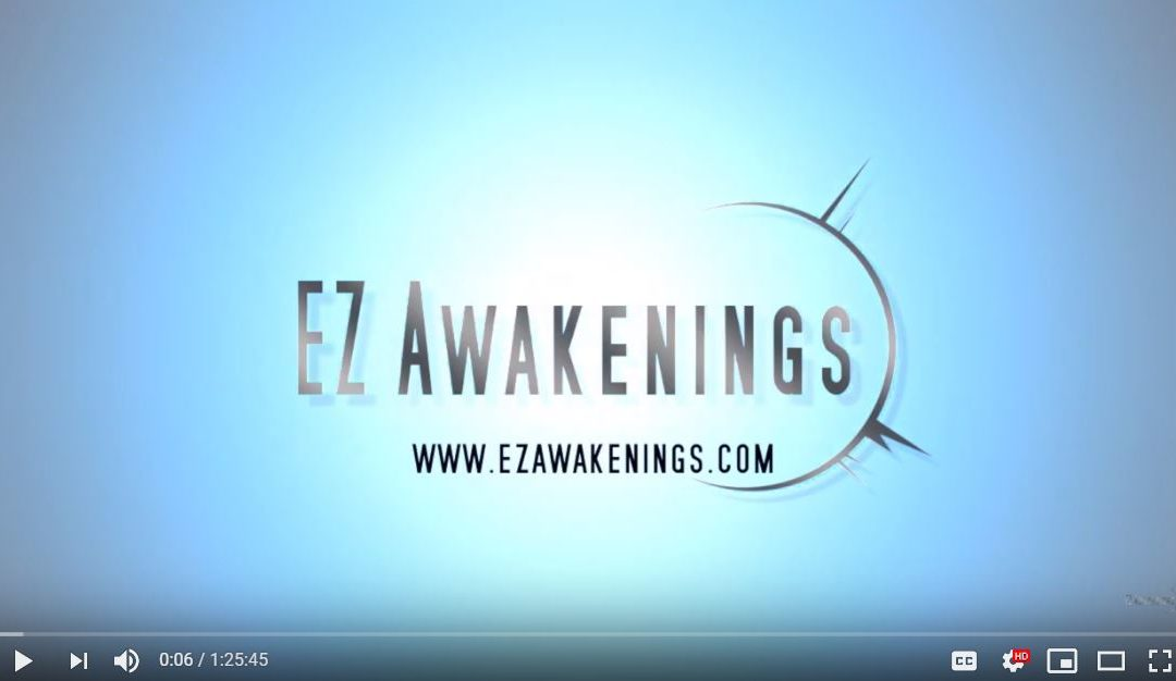 EZ Awakenings | Interview of Edee Franklin