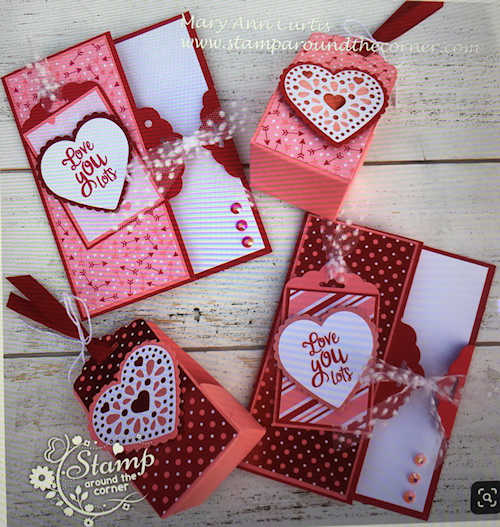 Join Us for a Craft Night and Create Some Valentine Gifts