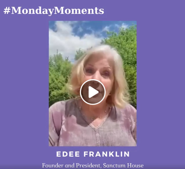 Monday Moments | June 1, 2020