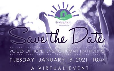 VOICES OF HOPE: ENDING HUMANTRAFFICKING